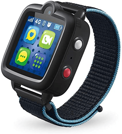 TickTalk 3 Unlocked mart Watch