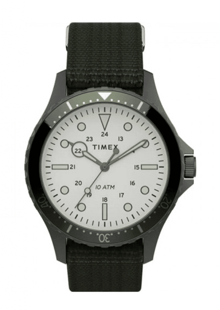 Timex Navi