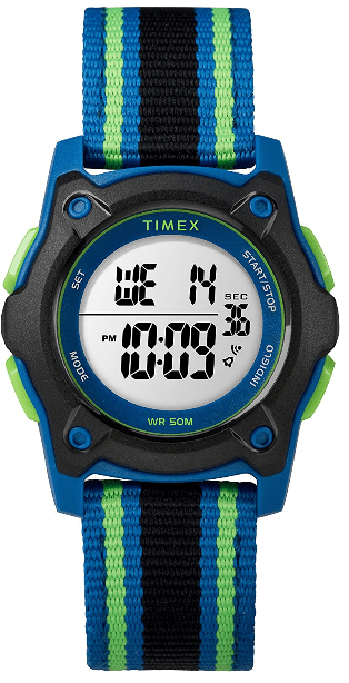 Timex Time Machines Digital  Watch