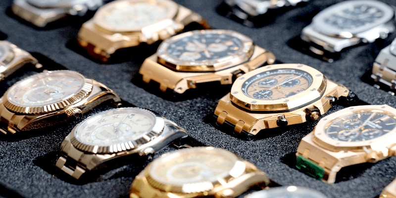 Top 15 Luxury Watches Brands for both men and women