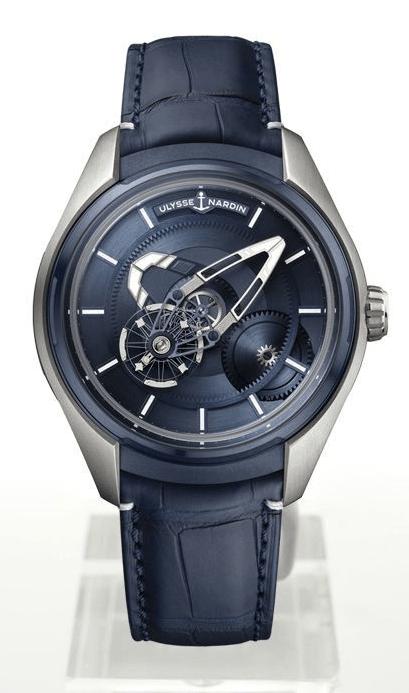 Ulysse Nardin luxury Watch