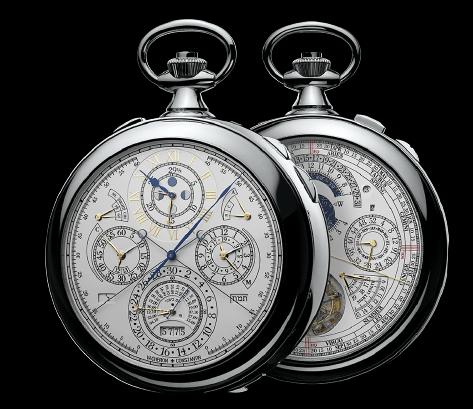 Vacheron Constantin Men's Watch