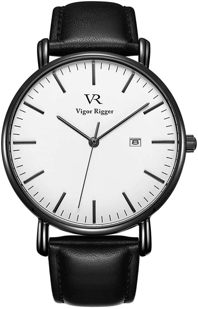 Vigor Rigger Watch