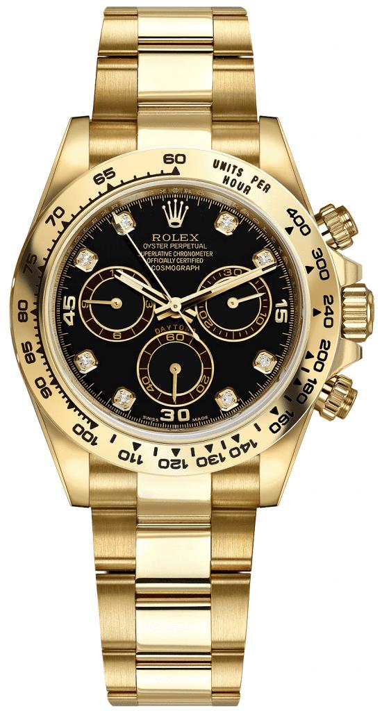 Rolex Cosmograph watch