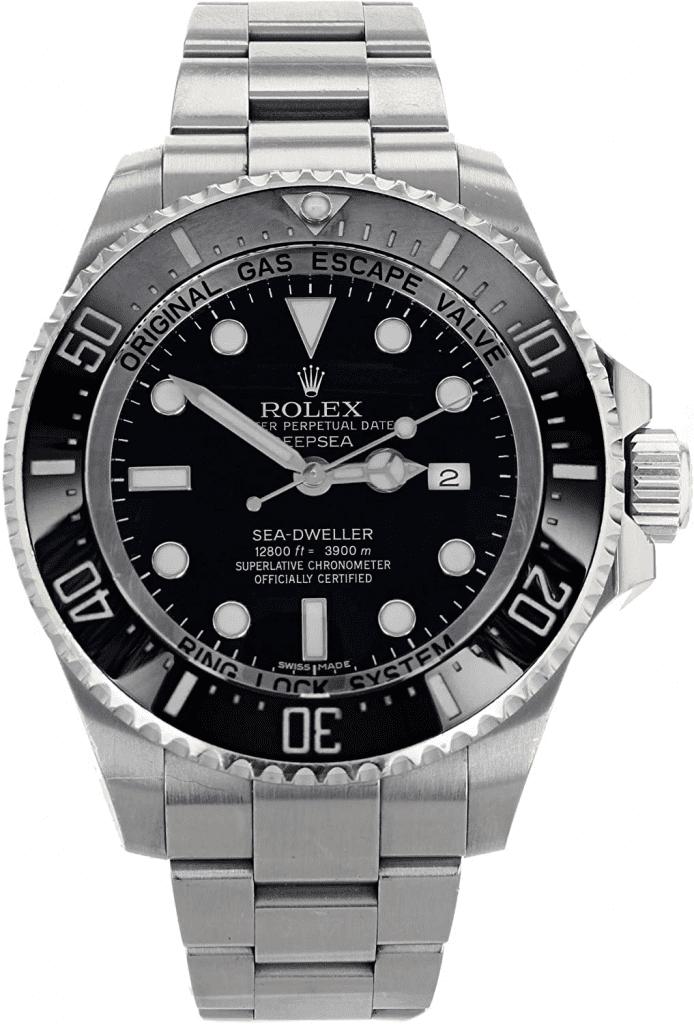 Rolex Sea-Dweller Watch