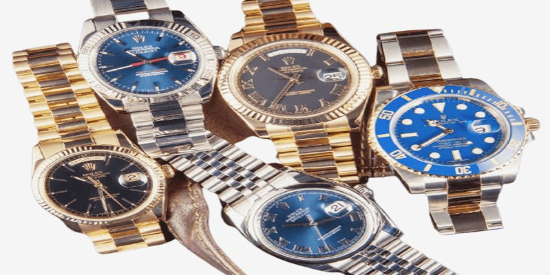 The Best 20 Rolex watches – Features, Reviews & Overviews