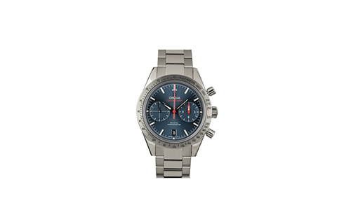 Omega Seamaster Aqua Terra GMT Chronograph 43MM