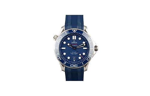 Omega 42 MM Seamaster