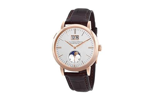 A. Lange & Sohne Grand Lange Men's Watch