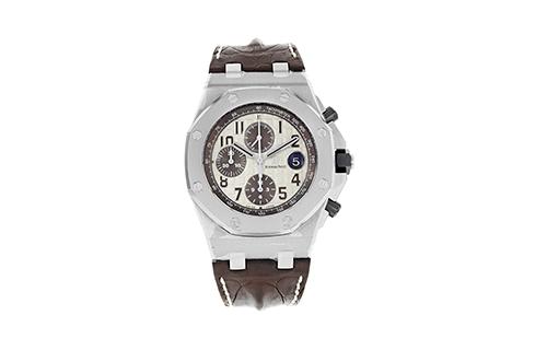 Audemars Piguet Oak Offshore Watches