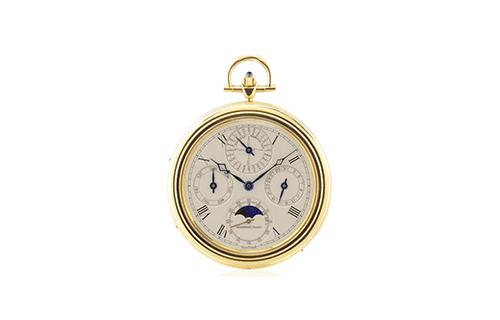 Audemars Piguet Pocket Watches