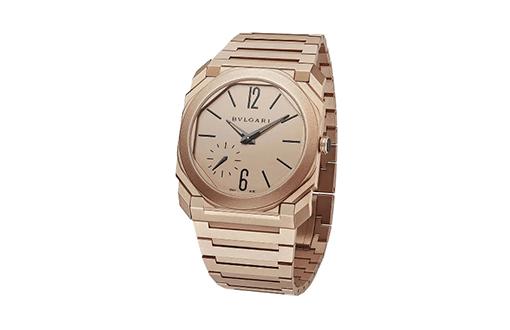 Bulgari Octo Finissimo Automatic Watches