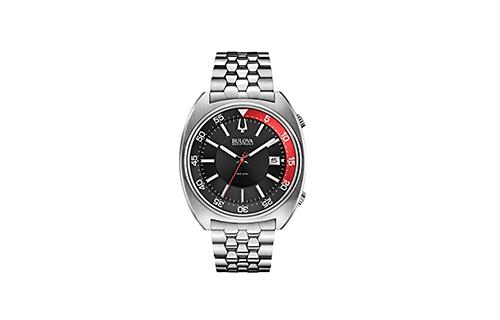 Bulova Accutron II Black Watch