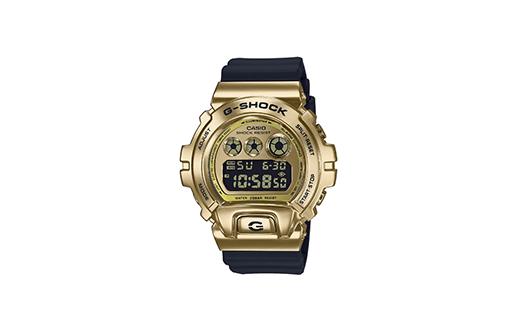 Casio G-Shock Gm-6900 'Triple Graph' Watches