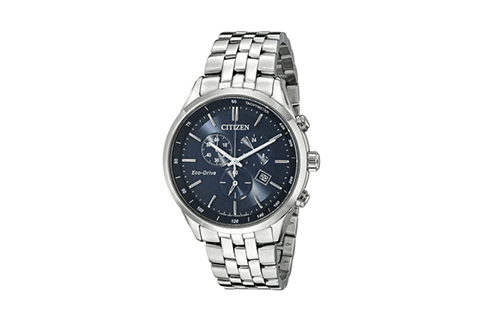 Citizen Stainless Watches
