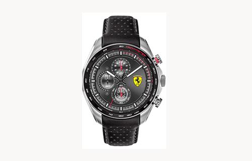 Ferrari Men's SPEEDRACER Watch