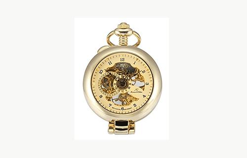 Kronen & Söhne Pocket Watches