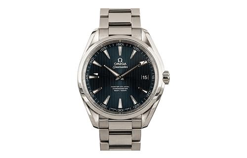 OMEGA Seamaster Aqua Watches