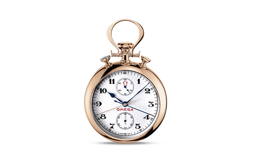 Omega Olympic Pocket Watches