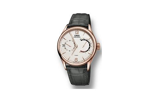Oris Artelier Calibre 111 Watches