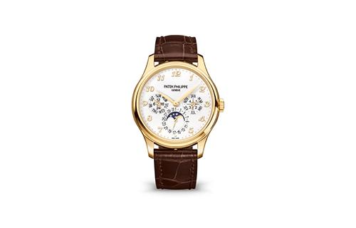 Philip's Patek 5327J Watches