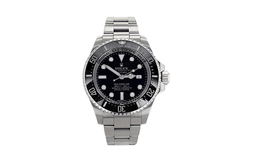 Rolex Sea Watches