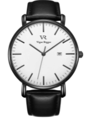 Vigor Rigger Minimalist Watch
