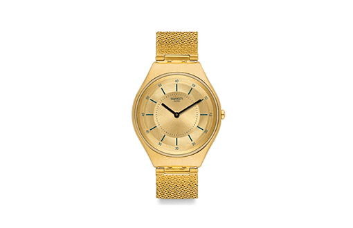 Swatch Skin Irony Skindoro Watches