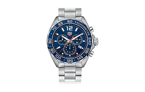 Tag Heuer Formula 1 Chronograph Watches