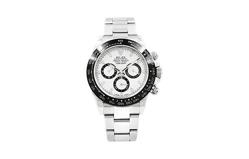 The Rolex Daytona Watch
