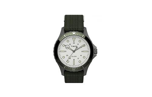Timex Navi Dive Watches