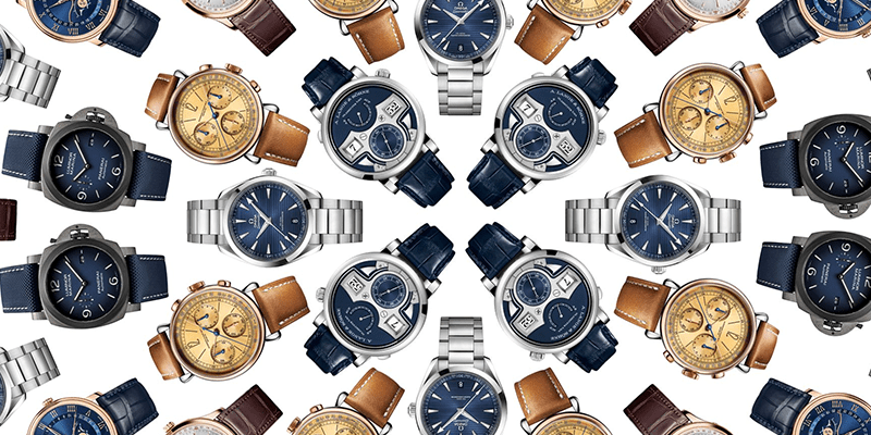 The 70 Best Watches for Men to Buy in 2021
