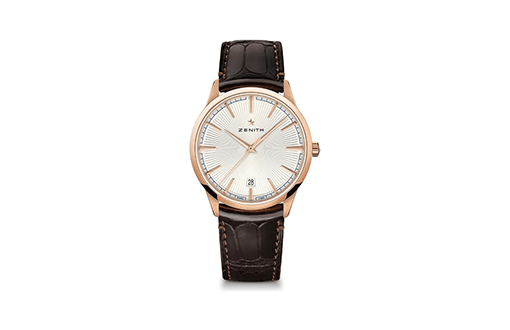 Zenith Elite Classic Watches