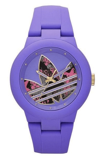 Adidas Original Watch for Girl
