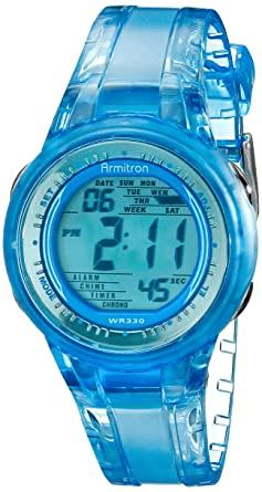 Armitron Sport Girl 45/7051 Digital Watch