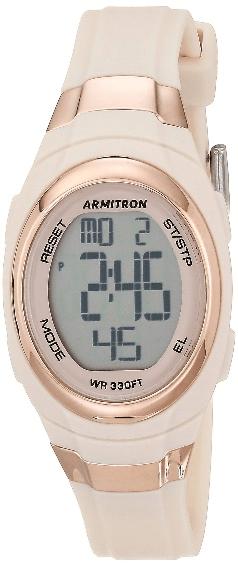 Armitron Sport Girl's Digital Chronograph Watch