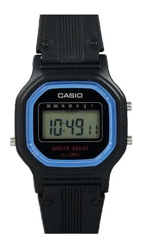 Casio Girl LA11WB-1 Sports Digital Watch