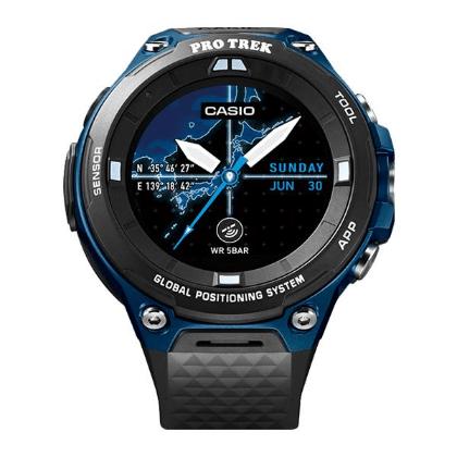 Casio Wsd F20x Protrek Limited Edition Digital Watch