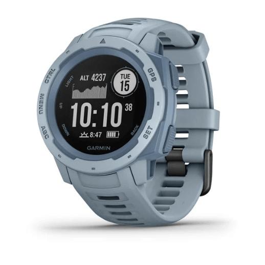 Garmin Instinct Outdoor Digital Watches for Girl