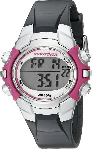 Marathon by Timex Digital Watches for Girl