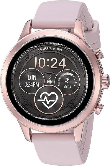 Michael Kors Access Gen 4 Runway Smartwatch for Girl