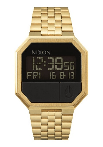 Nixon - Re-Run Digital Watch