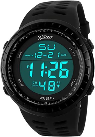 SNE Digital Sport Watch