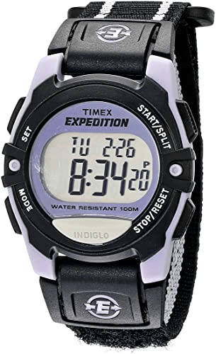 Timex Expedition Classic Digital Watches for Girl