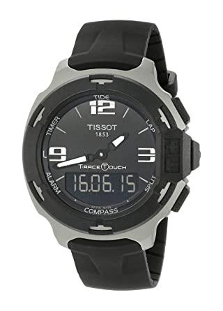 Tissot T-Race Black Watch