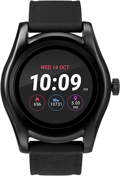 iConnect By Timex Classic Digital Watches for Girl