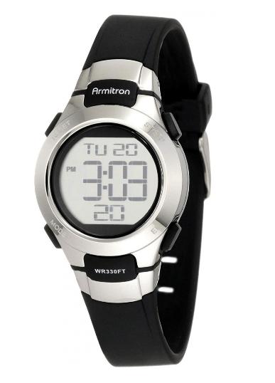 Armitron Sport 45/7012 Digital Chronograph Watch