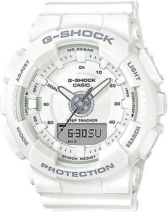 Casio G-Shock S-Series Tracker Women's Watch