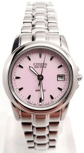 Citizen Eco-Drive EW1620-57X Women's Watch