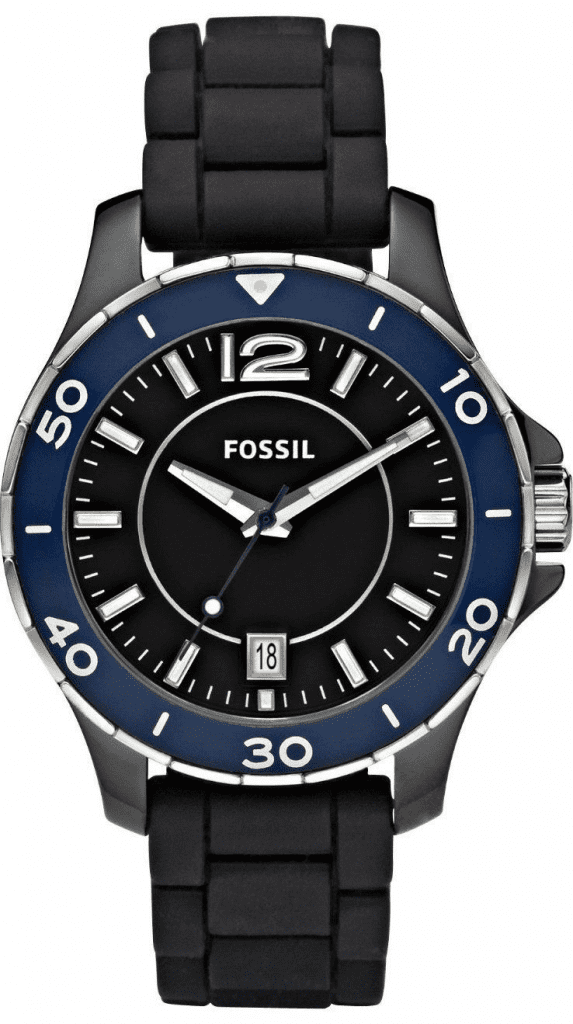 Fossil FSCE1036 Women's Waterproof Watches